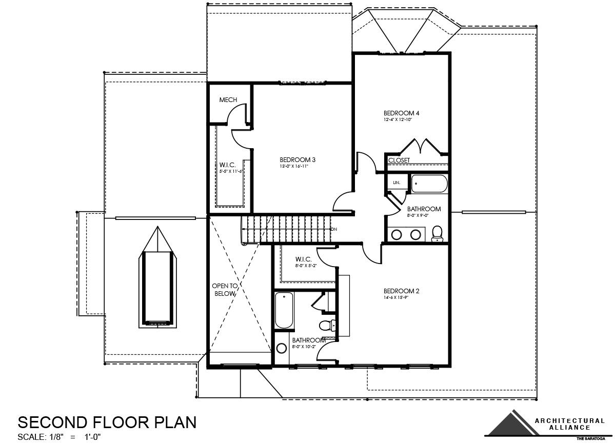 Saratoga marta homes for Saratoga homes floor plans